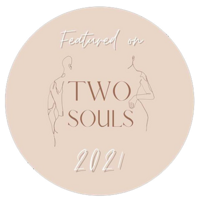 Two Souls Badge