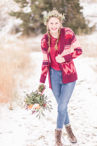 phipps park senior session-0089
