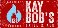 Kay Bob's Logo Long