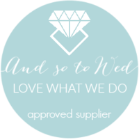 Hummingbird Occasions And So To Wed Approved Supplier