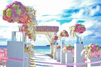 beach-beach-wedding-chairs-clouds-169192