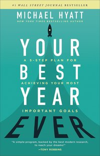 Amy & Jordan's favorite books and 1-year reading plan | Michael Hyatt Your Best Year Yet | Goal Setting