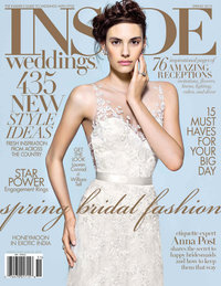insideweddingsspring2015cover