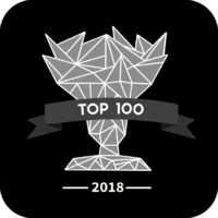 Shoot & Share Top 100 2018