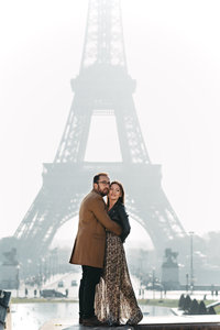 Paris Verlobung, Paris Engagement, Paris Paarshooting