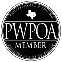 Professional Wedding Photographers of Austin Member