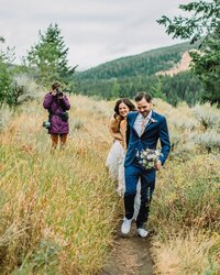Plan Your Grand Teton National Park Wedding
