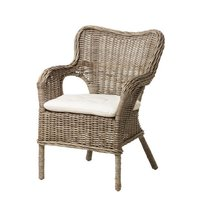 Lounge- Wicker