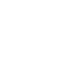 MDC Emblem Transparent White
