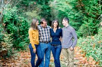 Family Photography in Seattle