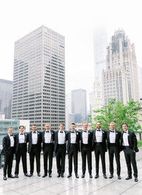 Downtown Chicago Wedding Photographer_Shauna and Jordon Photography009