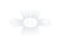 K. LaFLeur Secondary Logo LIGHT