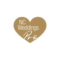 Heart of NC Weddings Preferred Vendor Badge