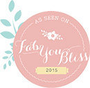 Fab You Bliss Badge