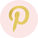 rose & gold foil facebook_35 px Pinterest
