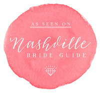 Nashville Bridal Guide Feature - Birmingham, Alabama Wedding Photographers Katie & Alec Photography 2