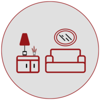 Install Furniture Icon