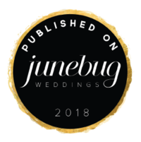 Published-On-Junebug-Weddings-Badge-Black