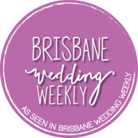 Brisbane Wedding Weekly Wedding Photographer