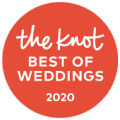 The Knot Best of Weddings Photographer 2020