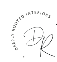 Deeply Rooted Logo