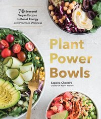Plant Power Bowls