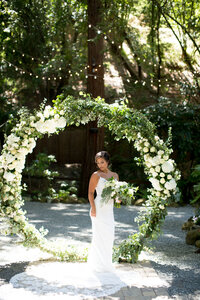 Angella Floral Design Angella Garrett San Francisco Bay Area California Florist Flowers Events Styling6