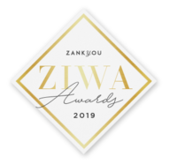 Ziwa Badge