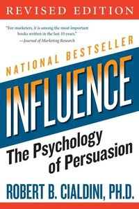 Book - Influence