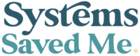 Systems-saved-me-logo