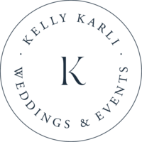 Kelly Karli Weddings & Events watermark