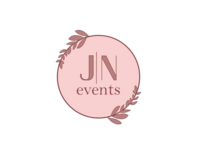 Jillian Nicole Events Logo & Symbol