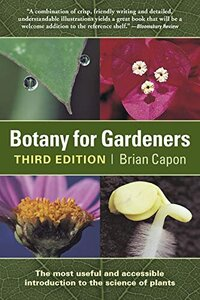 Botany for Gardeners book