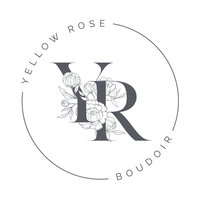 Yellow Rose Boudoir_Round Watermark Grey