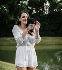 Best Nashville Wedding Videographer