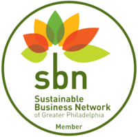 Sustainable Business Network member seal