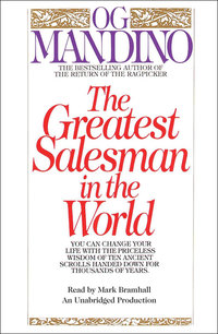 The Greatest Salesman in the World_140x214