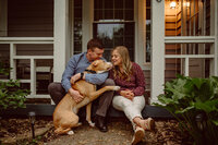 Indianapolis Indiana Midwest Wedding Engagement Photographer Cassie Dunmyer Photography-32