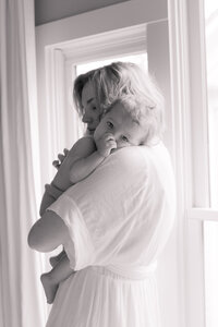 Motherhood Baby Family Photographer
