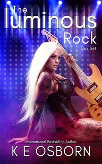 The-luminous-Rock-Series
