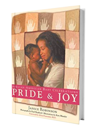 pride & joy book