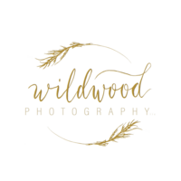 wildwood art 2021 gold embossed