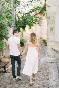 France Bordeaux Provence Engagement Perla Photography-12