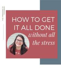 How to Get it All Done Without All the Stress (10)