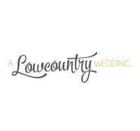 A Lowcountry Wedding Logo
