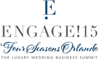 engage luxury wedding conference