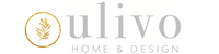 ulivo home and design logo