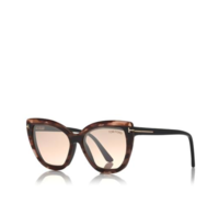 Tom Ford tortoise shell sunglasses