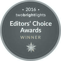 two bright lights editors choice award - Tiffany Danielle Photography