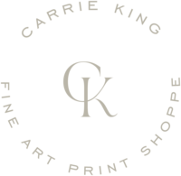 Carrie King Photography - Custom Brand Logo and Showit Web Website Design by With Grace and Gold Best Showit Designers - 9